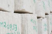 Capri limestone blocks