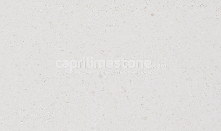 Capri limestone honed