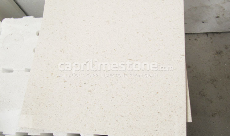 Capri limestone tile